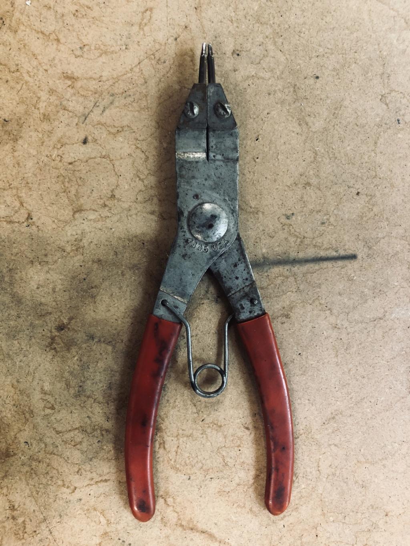 FS: Vintage custom SIG/Hämmerli P240 .38 takedown tool Takedo10