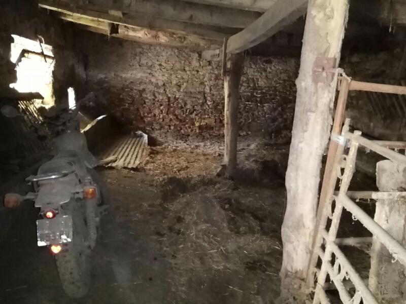 Un petit atelier pour le travail du bois, votre avis. Rps20211
