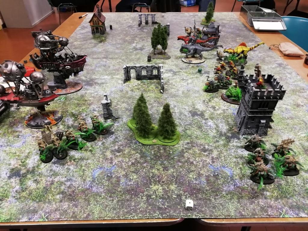 [ Rapport de bataille 2000 pts Karadrons & Seraphons] Img_2020