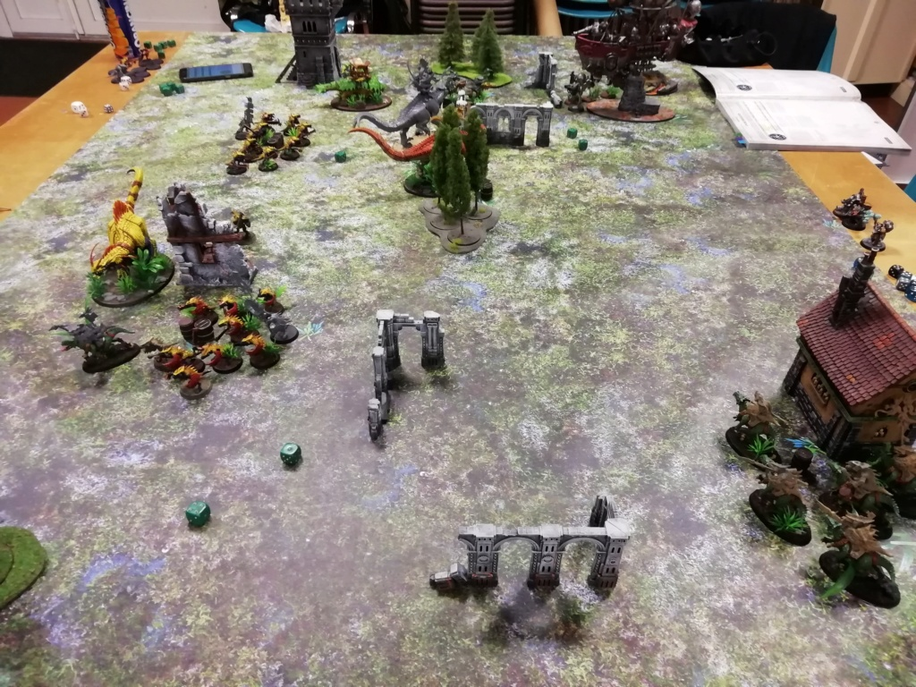 [ Rapport de bataille 2000 pts Karadrons & Seraphons] Img_2021