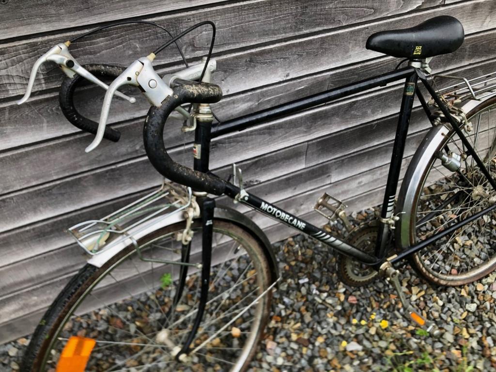 Motobecane T10, mon premier vélo vintage ! Img_0510