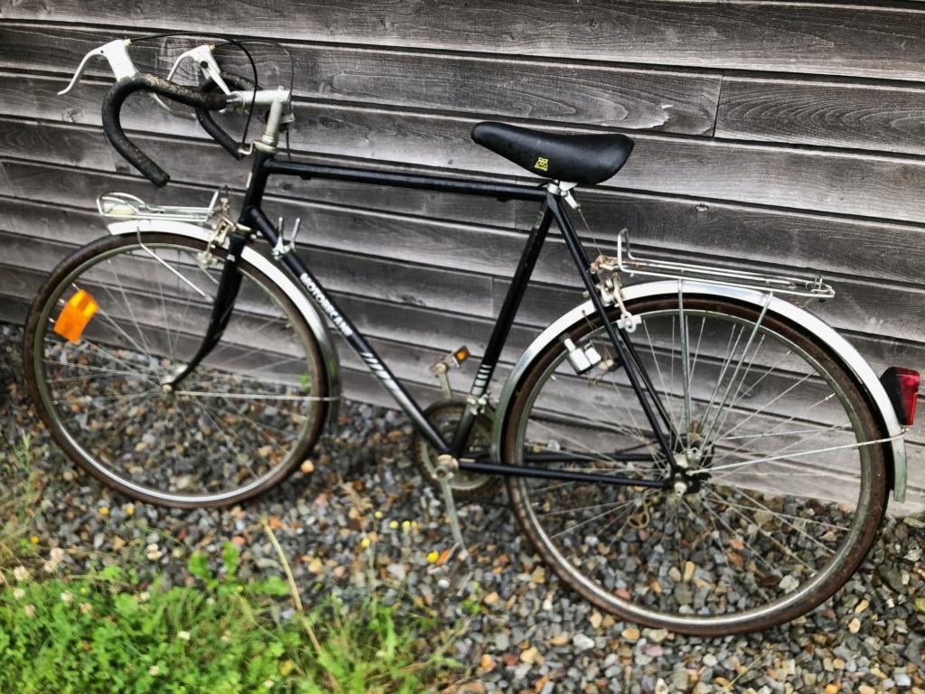 Motobecane T10, mon premier vélo vintage ! Img_0511