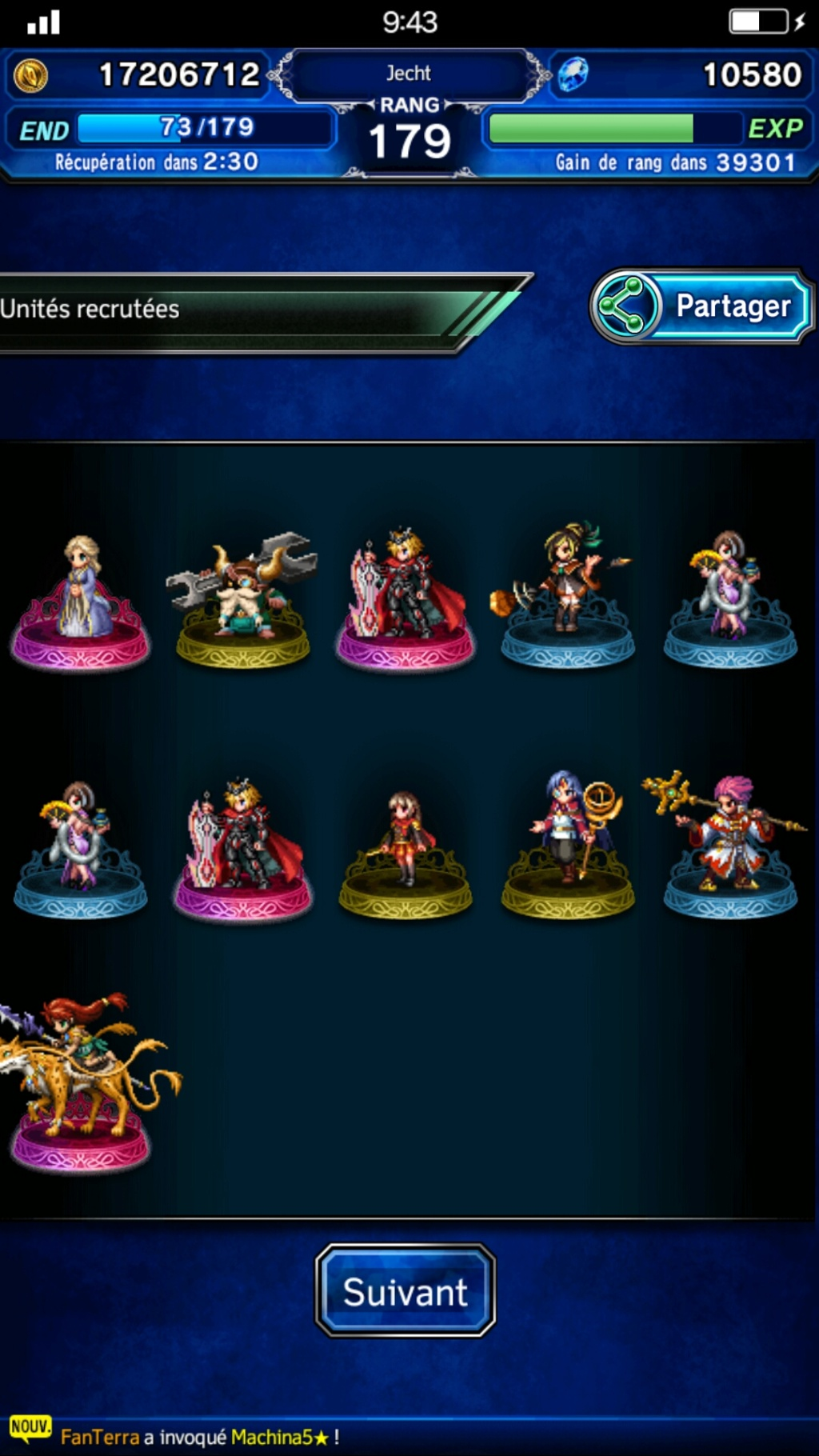 Invocations du moment - FFBE (AKRain) - du 07/11 au 21/11/19 - Page 4 Scree104