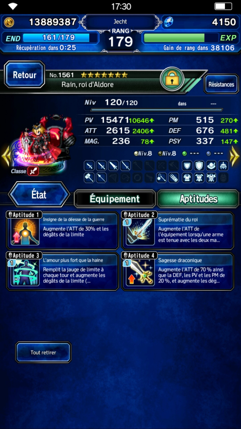 Invocations du moment - FFBE (AKRain) - du 07/11 au 21/11/19 - Page 4 Scree108