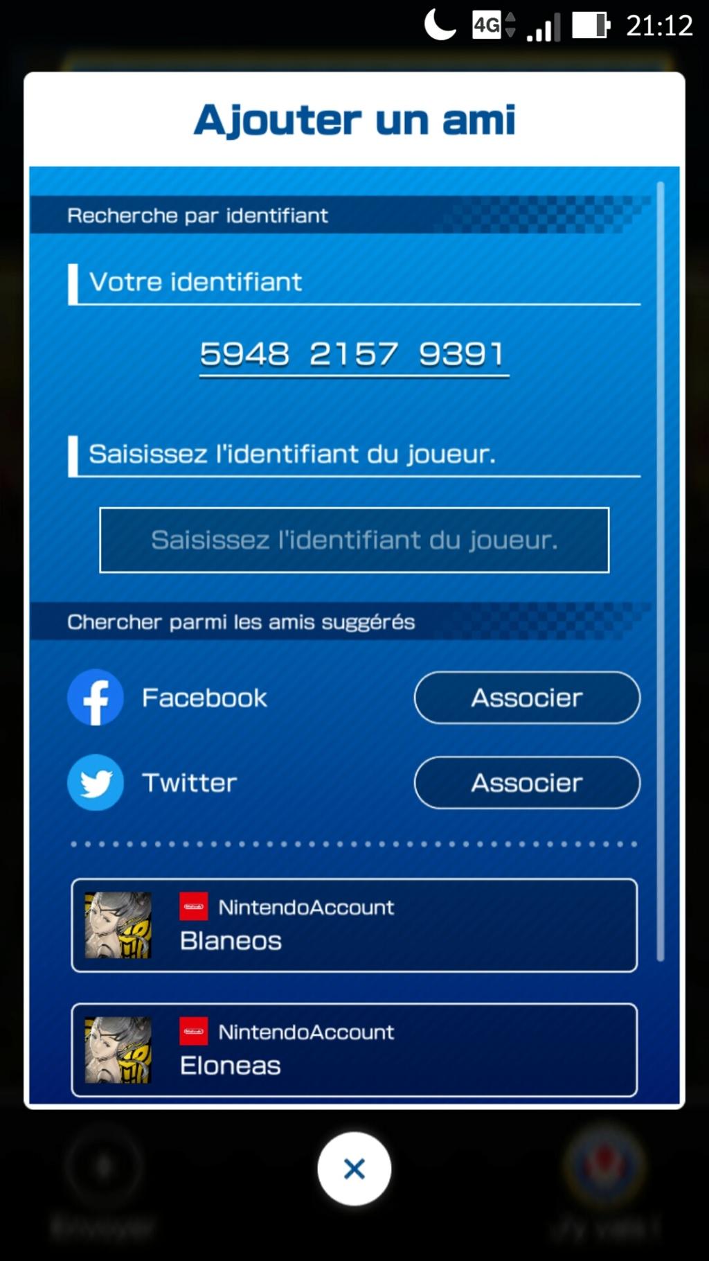 Mario Kart Tour Mobile Screen66