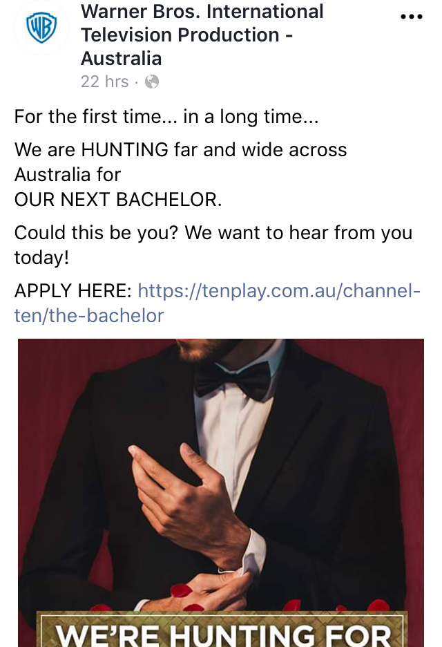 Bachelor Australia - Matt Agnew - Season 7 - Media SM - *Sleuthing Spoilers* - Page 4 0f13e910
