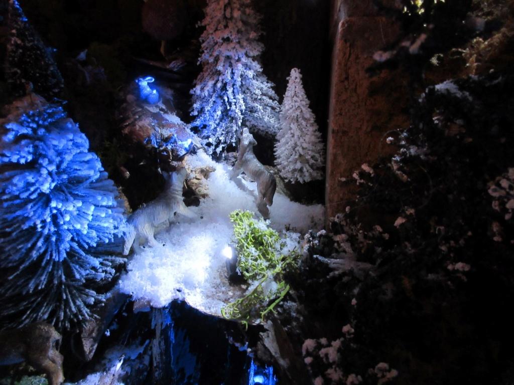 Ebauche village de Noël 2018 Fabipat Atre_n25