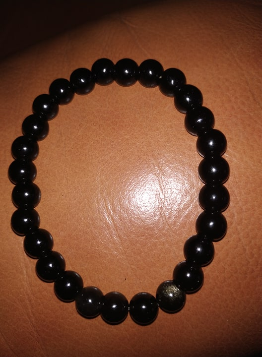 Création minéral sophie Bracel13