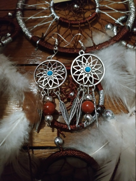 Création de bijoux en pierres. Img_2022