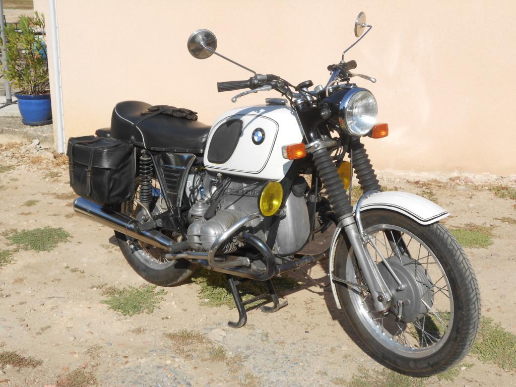 Présentation des motos  Moto_c12