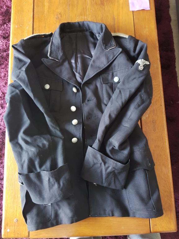 Identification d un uniforme ss  20181019