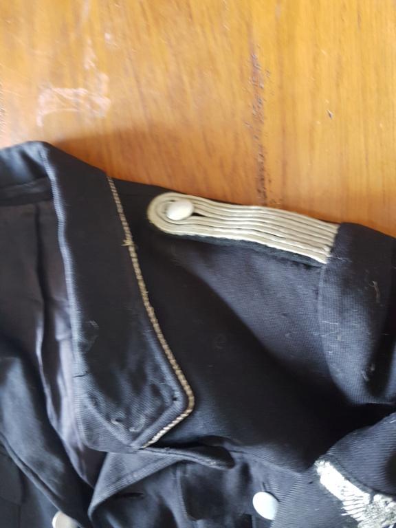 Identification d un uniforme ss  20181021