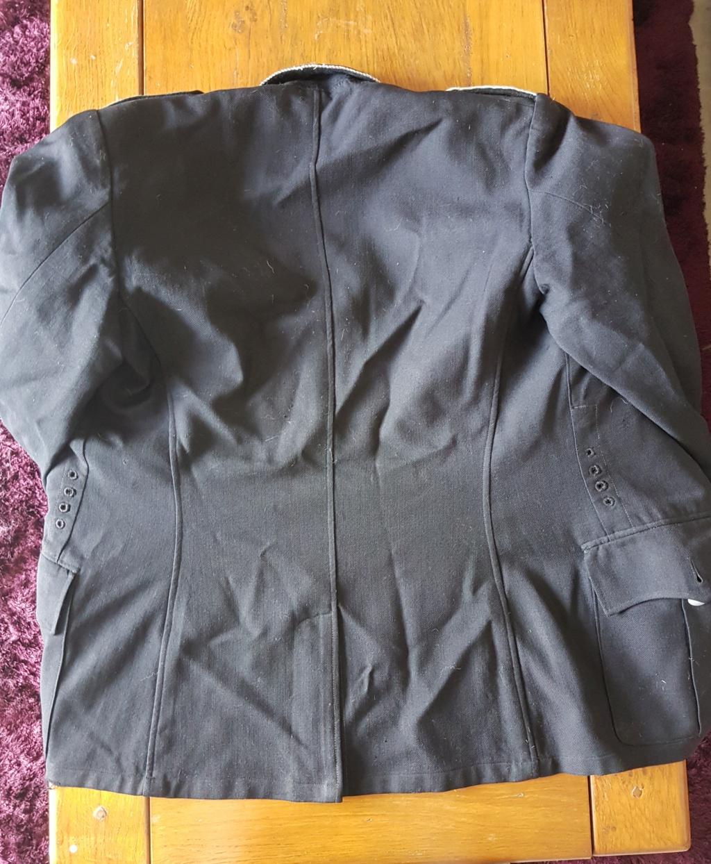 Identification d un uniforme ss  20181023