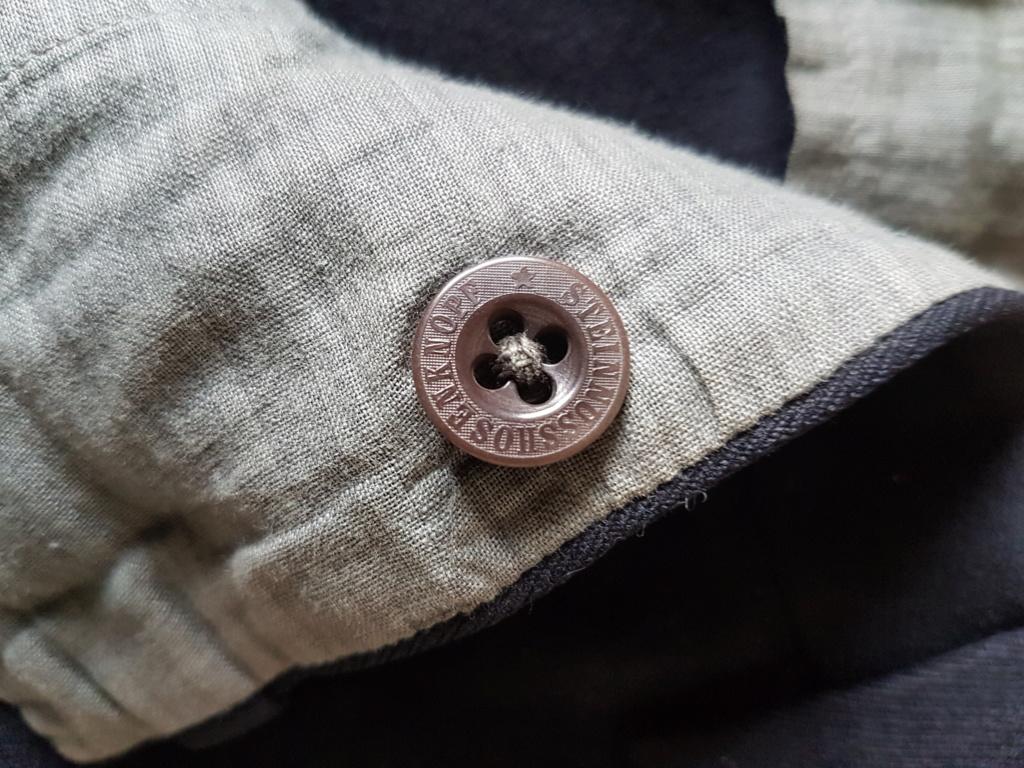 Identification d un uniforme ss  20181029