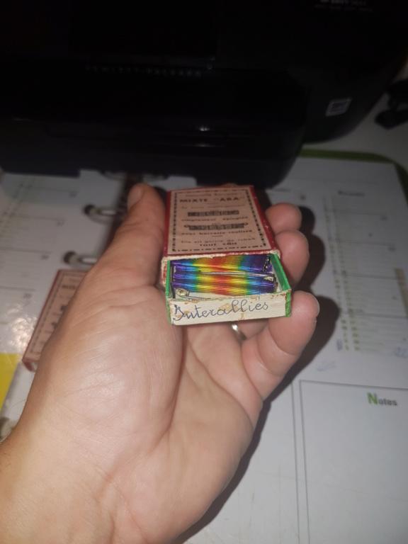 Boîte de dixmude 20190940