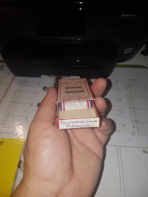 Boîte de dixmude 20190943