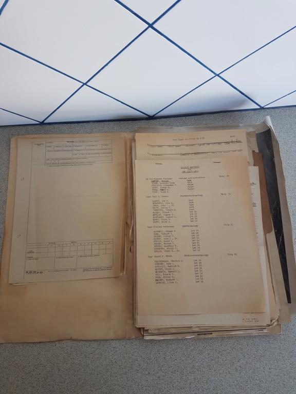 Tissus et papier  20200668