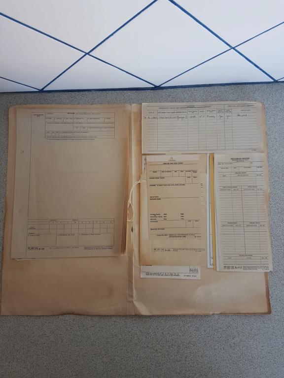 Tissus et papier  20200674