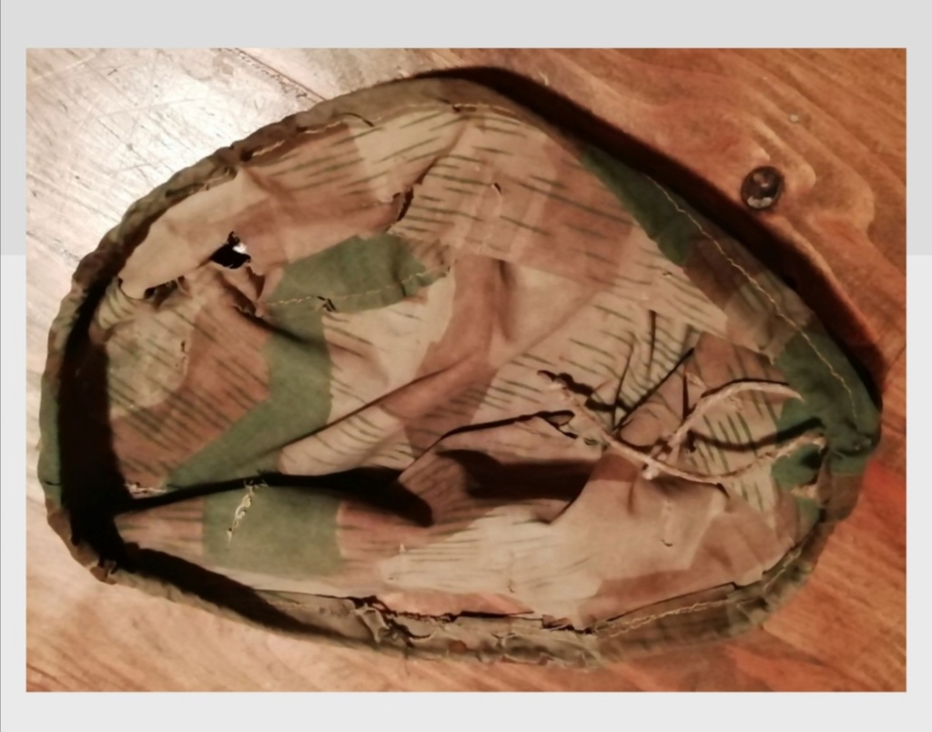Couvre casque allemand ww2 Screen54
