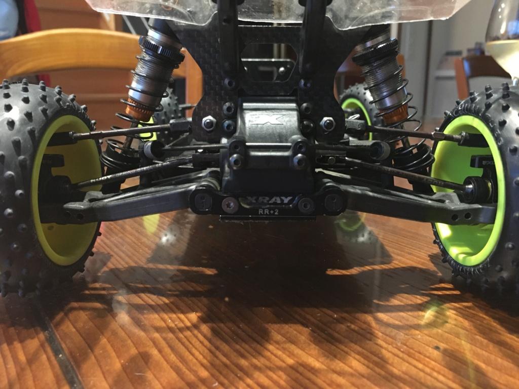 Vends XB4 sans electronique - 180€ 610