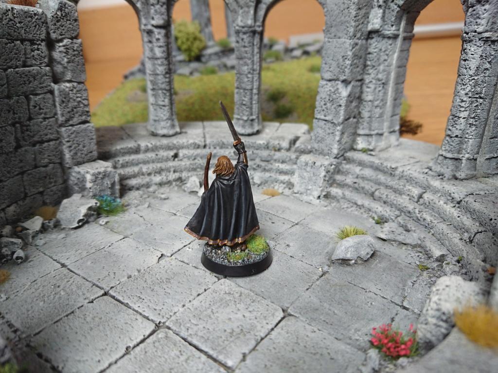 Le Gondor de Grond se réveil  Dsc_4011