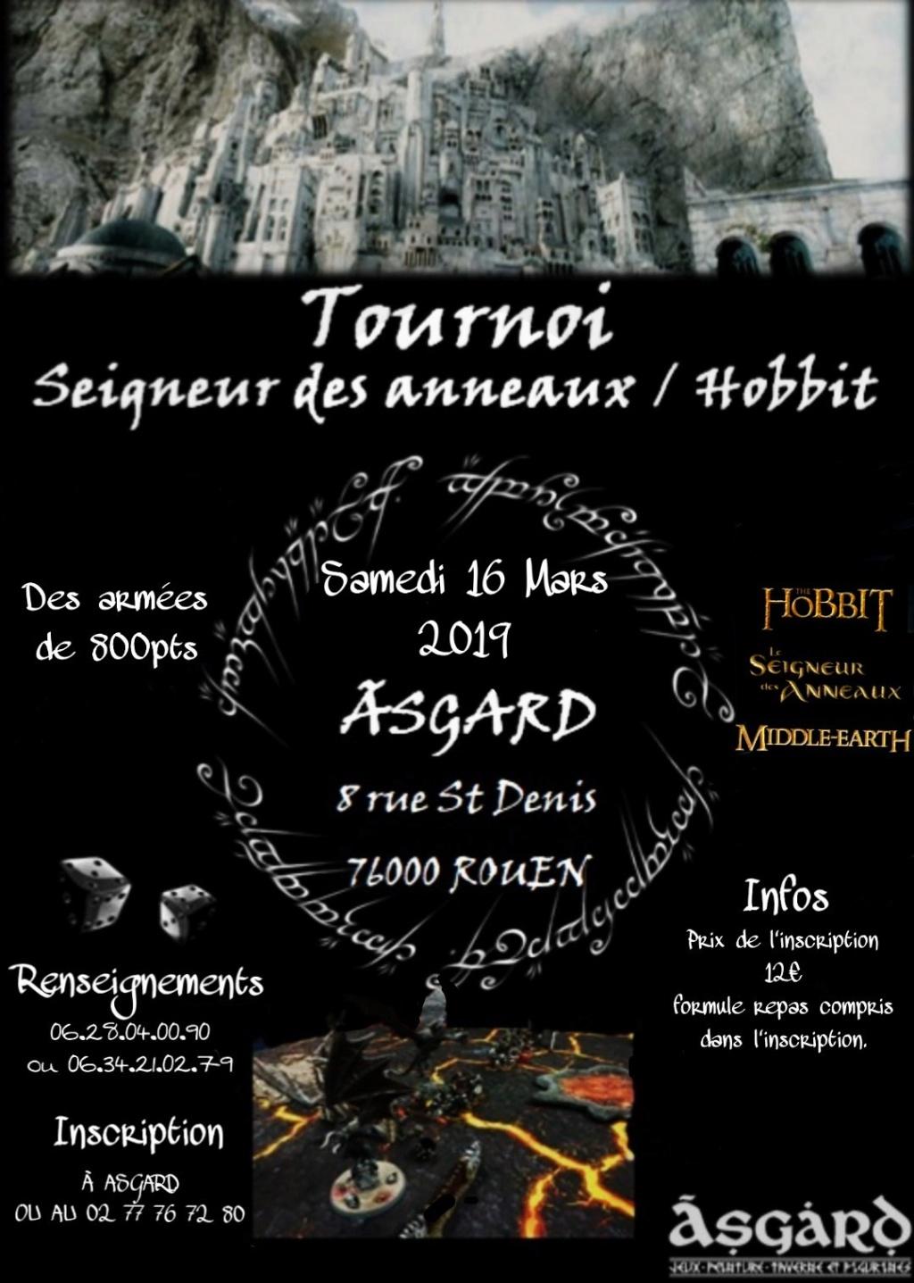 J'organise un concours à Rouen Picsar10