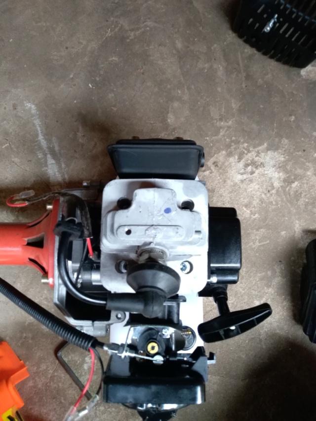 modifiche su decespugliatore lg motors 52 cc modello KM0408520TB Img_2012