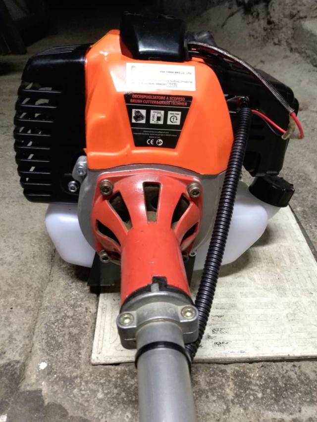 modifiche su decespugliatore lg motors 52 cc modello KM0408520TB Img_2014