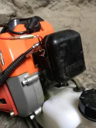 modifiche su decespugliatore lg motors 52 cc modello KM0408520TB - Pagina 2 Img_2022