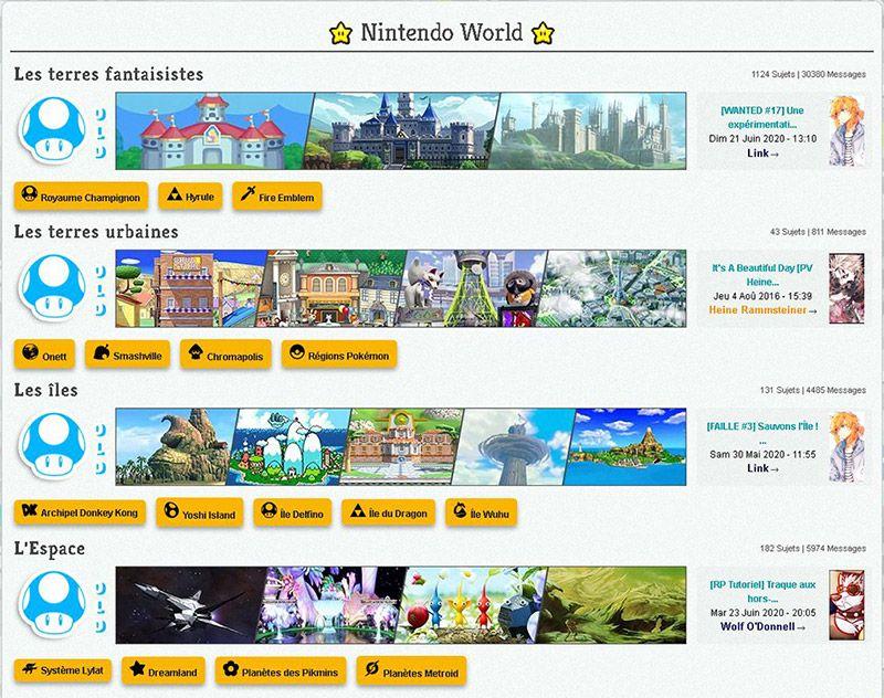 Guide de Nintendo World Lieux-10