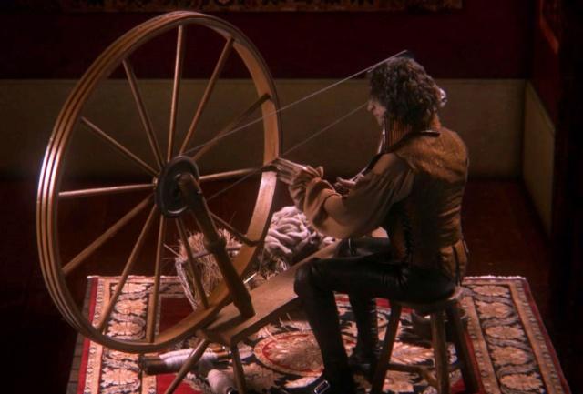 Мир Дикого Запада - II - Страница 16 1x12-s10