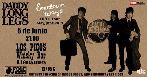 Los Picos Whisky Bar (Liérganes, Cantabria) - Próximos conciertos - Página 15 52859411