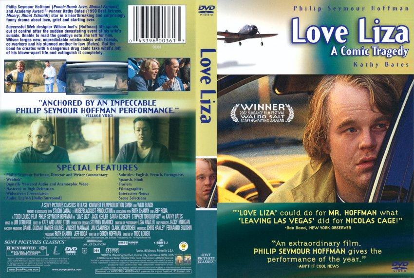 Últimas películas que has visto - (Las votaciones de la liga en el primer post) - Página 6 985lov10