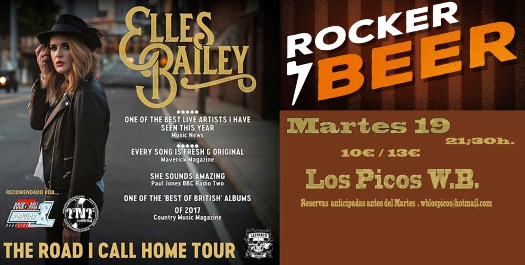 Los Picos Whisky Bar (Liérganes, Cantabria) - Próximos conciertos - Página 15 Bailey10
