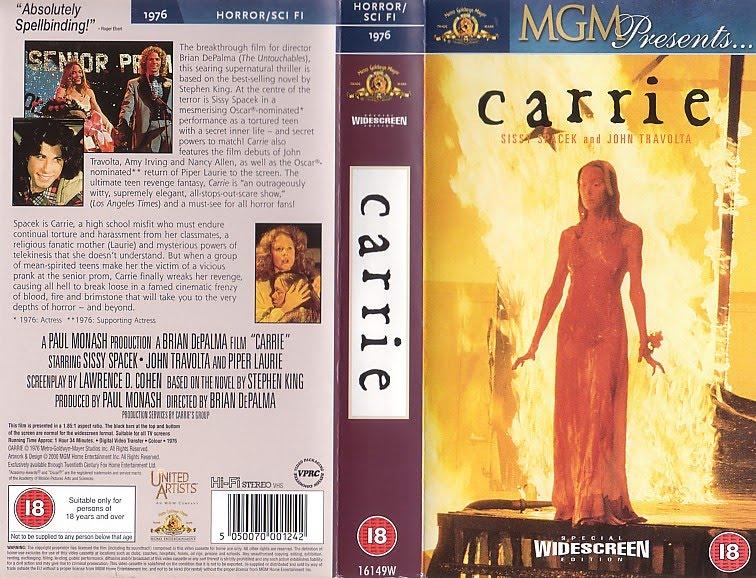Últimas películas que has visto - (Las votaciones de la liga en el primer post) Carrie10