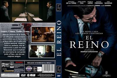 Últimas películas que has visto - (Las votaciones de la liga en el primer post) - Página 14 El-rei10