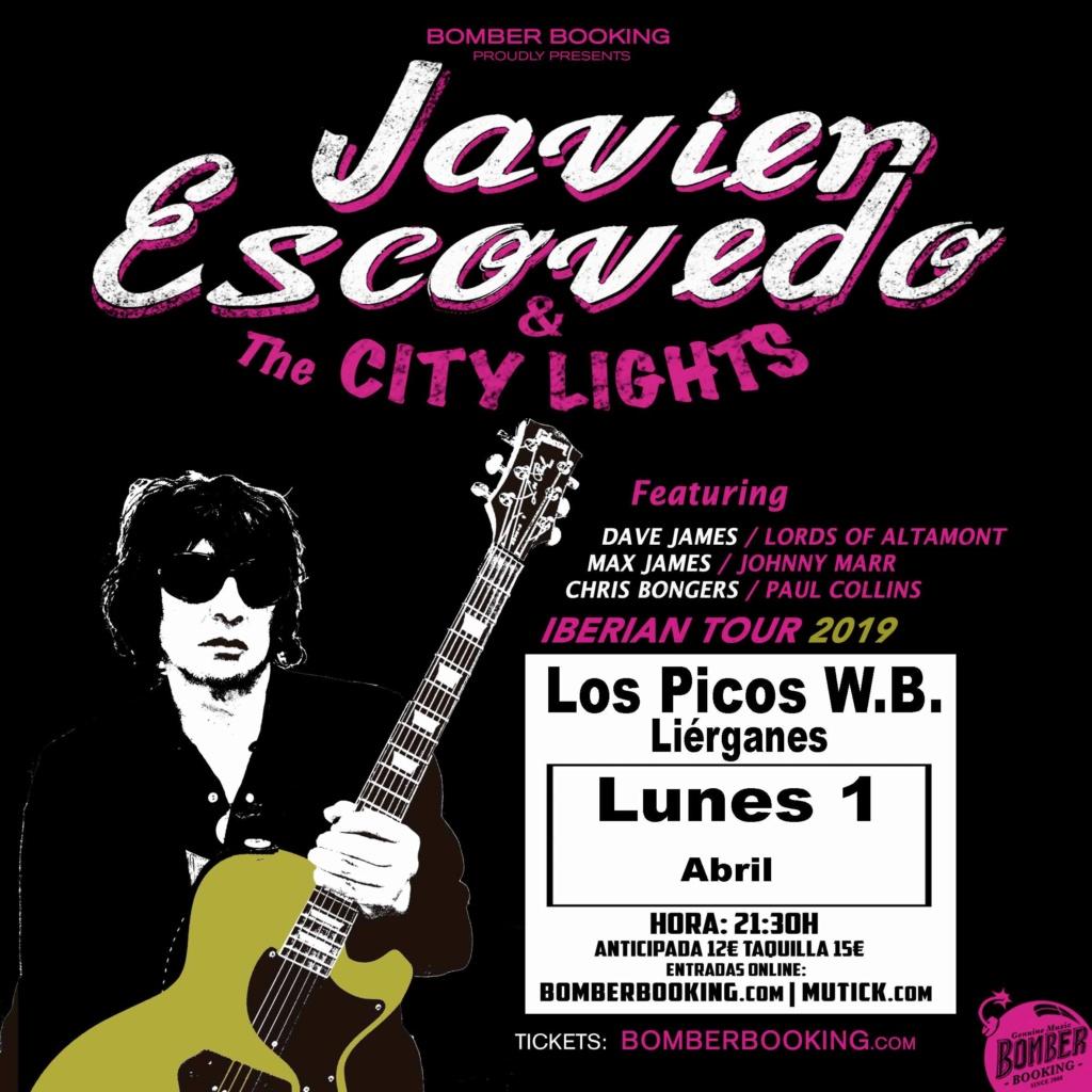 Los Picos Whisky Bar (Liérganes, Cantabria) - Próximos conciertos - Página 15 Escove11