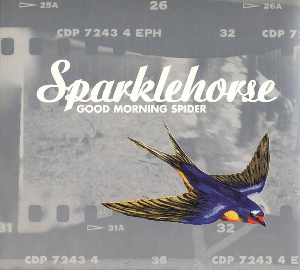 Sparklehorse - The Dark Night of the Soul Good_m11