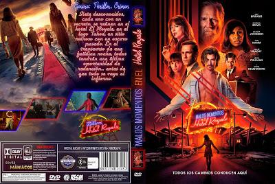 Últimas películas que has visto - (Las votaciones de la liga en el primer post) - Página 19 Hotel-10