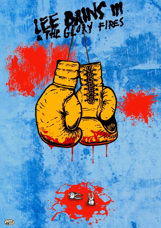 Lee Bains III & the glory fires - Página 6 Thumbn10