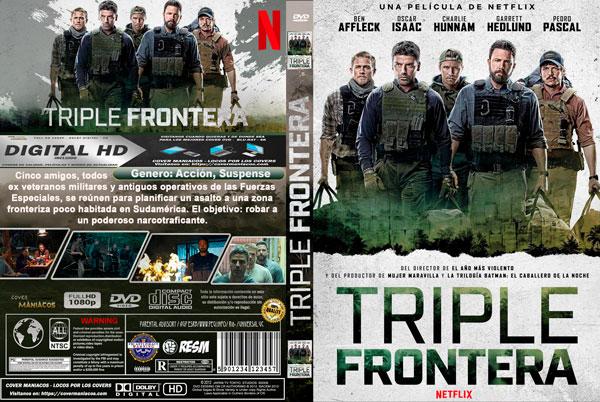 Últimas películas que has visto - (Las votaciones de la liga en el primer post) - Página 20 Triple10