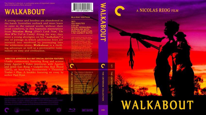 Últimas películas que has visto - (Las votaciones de la liga en el primer post) Walkab10