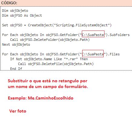 [Resolvido]Código para eliminar ficheiro, e pastas 1sem_t10