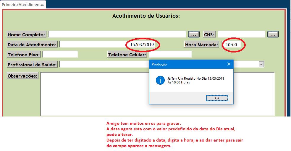 [Resolvido]Bloquear registro de Data e Hora duplicados Asem_t13