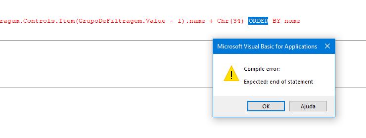 [Resolvido]Ordenar texto numa caixa de listagem Erro14