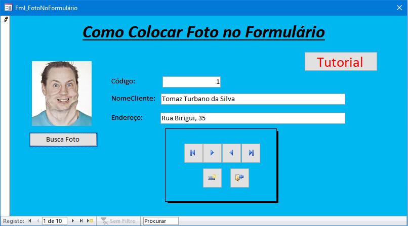 Adaptar Foto em Formulário para Windows10 Foto11