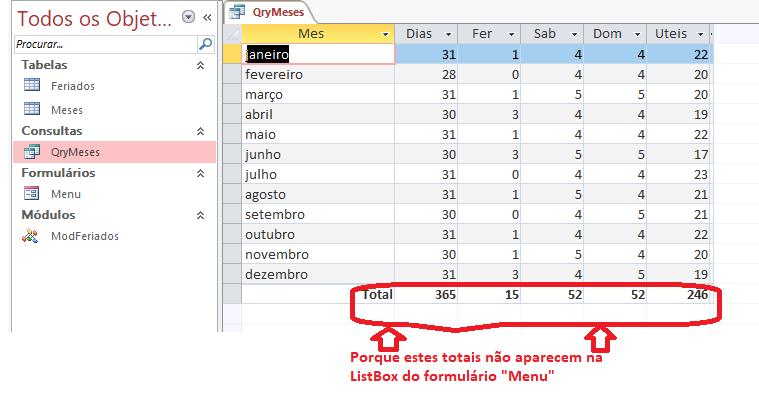 [Resolvido]Registar em tabela dados dos Meses do Ano Sem_t115