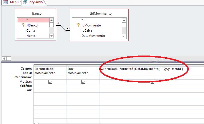 [Resolvido]Classificar dados no Campo Data Sem_t176