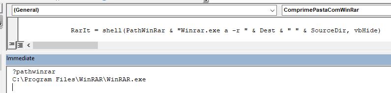[Resolvido]Comprimir com WinRar seja no Office 32 ou 64 Sem_t201
