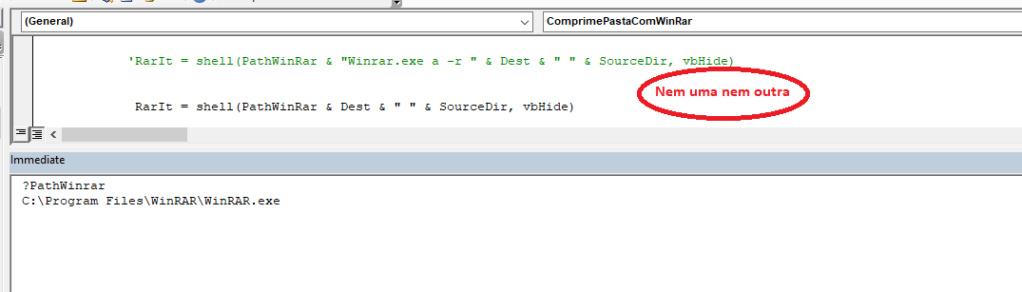 [Resolvido]Comprimir com WinRar seja no Office 32 ou 64 Sem_t204